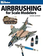 Airbrushing for Scale Modelers