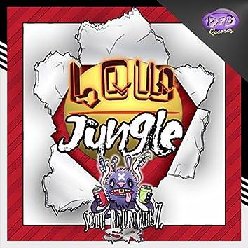 Low Jungle (Selu Rodriguez Remix)