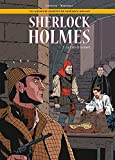 SHERLOCK HOLMES T02 CLUB MORT