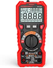 Docooler HABOTEST HT118A Digital Multimeter Auto Range Multi-meter 6000 Counts True RMS Measuring AC/DC Voltage Current Re...