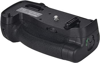 Newmowa MB-D17 Replacement Vertical Battery Grip for Nikon D500 Digital SLR Camera