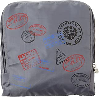 Miamica Laundry Bag, Assorted Styles, Grey