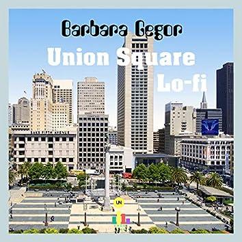 Union Square Lo-fi