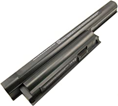 aowe Replacement Battery for Sony Vaio VPCCA VPCCA15FA VPCCA15FA/B VPCCA15FA/G VPCCA15FA/L VPCCA15FA/P VPCCA15FA/W VPCCA15FF VPCCA15FF/B SVE15135CXS