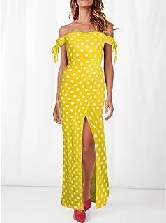 e9f7c3454 Amazon.es: faldas largas - Última semana / Vestidos / Mujer: Ropa