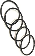 Pro-Parts 5Pcs CLX200K O-Ring for Hayward Pool Chlorinator Chemical Feeder Lid CL200 & CL220