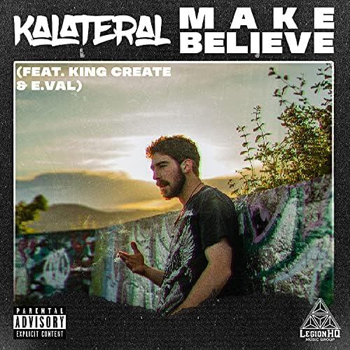 Kalateral feat. E.Val & King Create