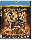 Dioses De Egipto Blu-Ray 3d [Blu-ray]