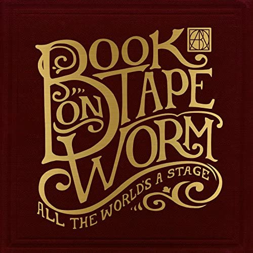 Book on Tape Worm