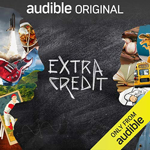 Ep. 10: Cars (Extra Credit) audiobook cover art