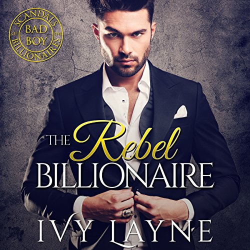 The Rebel Billionaire cover art