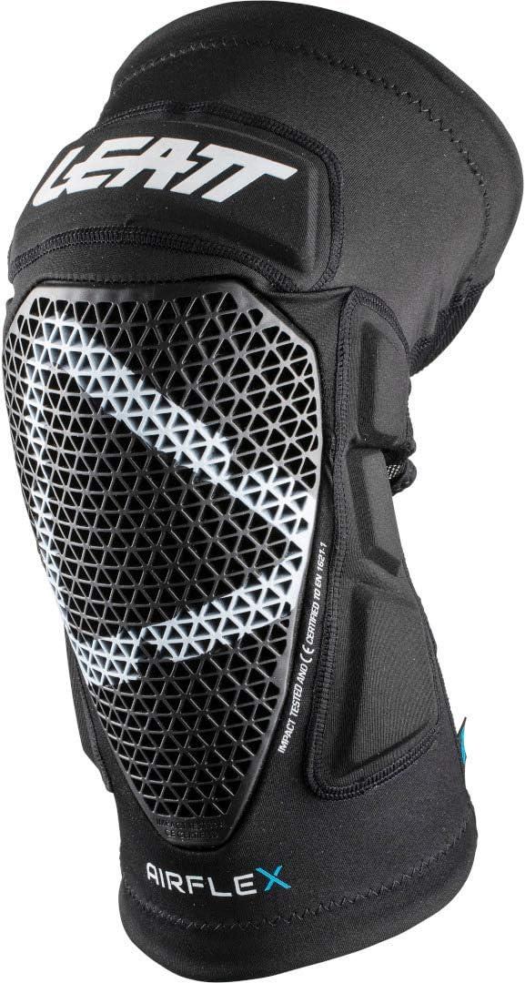 Leatt Airflex wholesale Pro Max 67% OFF Knee Guards-Black-L