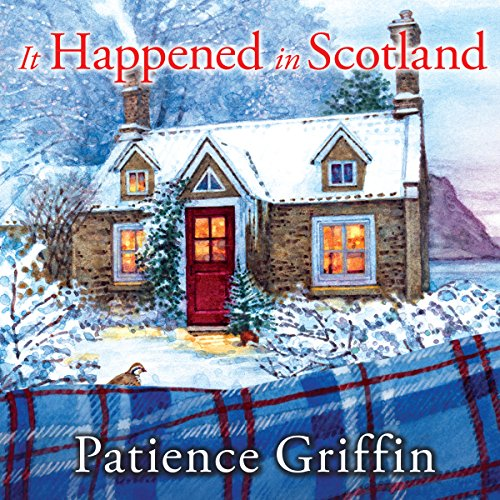 It Happened In Scotland audiobook cover art