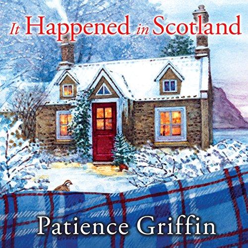 It Happened In Scotland audiobook cover art