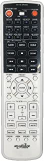 QINYUN Remote Control WP87030 Remote Control for Yamaha air Surround Xtreme DVX-700 DVD Home Theater System DVR-700 NS-PSW700 NS-P700 WP87010
