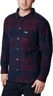 جاكيت جان™ واسع بتصميم قميص من كولومبيا