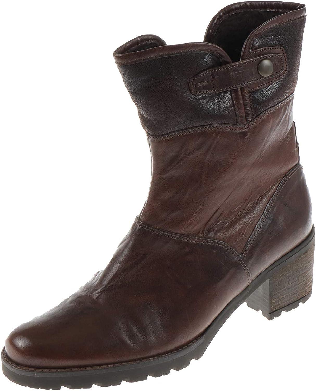 Gabor Gabor Damenschuhe Stiefel Stiefelette Tucson Doublef. HT Mocca Braun 5280314  100% echte Gegengarantie
