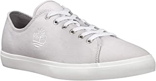 timberland homme blanche et or
