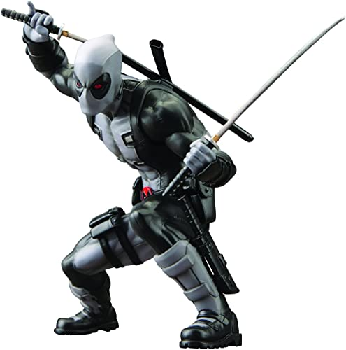 Kotobukiya Marvel Comics Avengers Now Deadpool X-Force ArtFX+