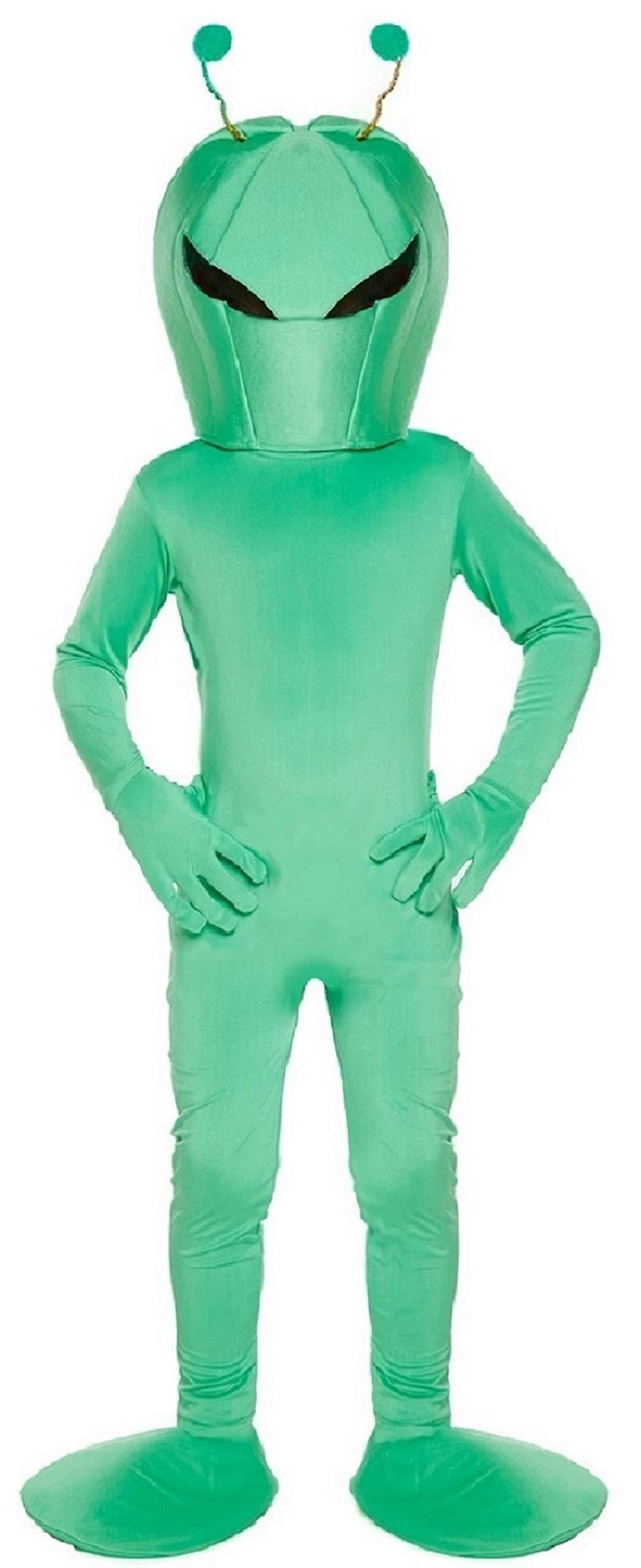 Niños Niñas Infantil Espacio Verde de la Alien et SCi fi libro ...