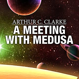 A Meeting with Medusa cover art