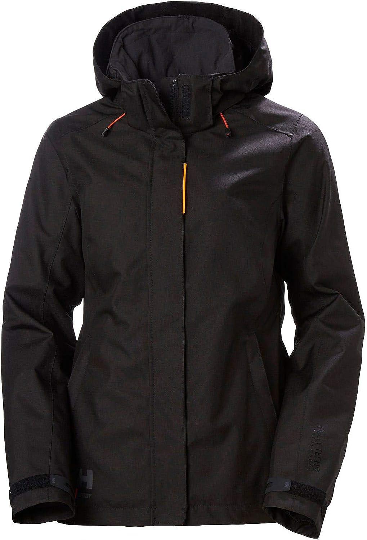 Helly-Hansen Womens Luna Shell L - Cheap sale Over item handling ☆ Jacket Black