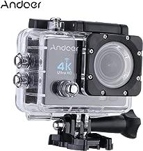 andoer 4k 1080p 48mp