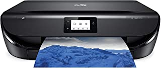 HP ENVY 5055 Wireless All-in-One Photo Printer, HP Instant Ink or Amazon Dash..