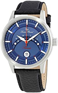 Sorrento Blue Dial Men's Watch LP-10154-03