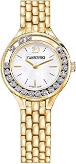 Swarovski Women's Quartz Watch, Analog Display and Stainless Steel Strap 5242895