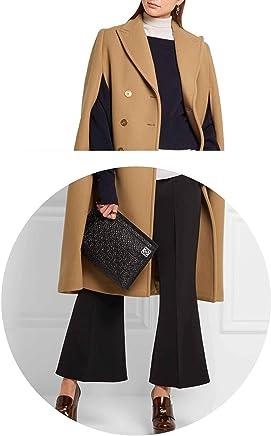 better-caress-wool-outerwear-coats Fall/Winter Newest Designer Poncho Camel