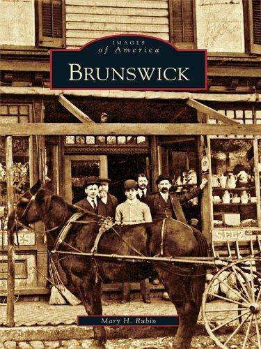 Brunswick (Images of America) (English Edition)