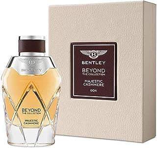 Bentley Beyond The Coll. Majestic Cashmere Eau de Parfum 100ml