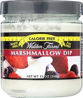 Walden Farms Calorie Free Dip Marshmallow -- 12 oz