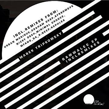 Qawwalee EP(Incl.Remixes)