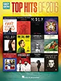 Top Hits of 2016 Songbook (Easy Guitar With Notes & Tab) (English Edition)