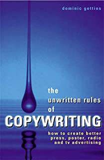 Unwritten Rules of Copywriting