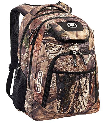 "OGIO 411069C Excelsior Pack 17"" Laptop/MacBook Pro Backpack, Camo"