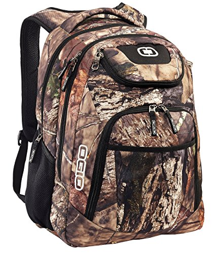 Read About OGIO 411069C Excelsior Pack 17 Laptop/MacBook Pro Backpack, Camo
