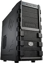 Cooler Master USA System Cabinet Cases RC-912-KKN1-GP, Black (Renewed)