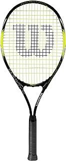 Wilson(ウイルソン) 硬式 テニスラケット ENERGY XL (エナジー XL) [ガット張り上げ済み] WRT311600 グリップサイズ G2