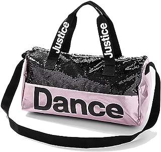 Best justice dance flip sequin duffle bag Reviews