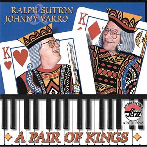 Ralph Sutton & Johnny Varro