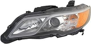 Headlight Headlamp For Acura Rdx Driver Left Side Lh 2013 2014 2015