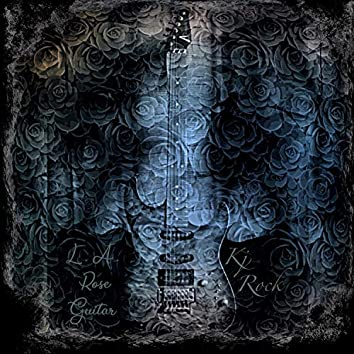 L.A.Rose Guitar