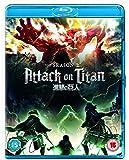 Attack on Titan - Season 2(Funimation) [Reino Unido] [Blu-ray]
