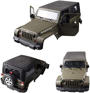 1 10 scale rc truck hard bodies