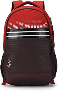 Skybags Herios 02 27 Litres Laptop Backpack