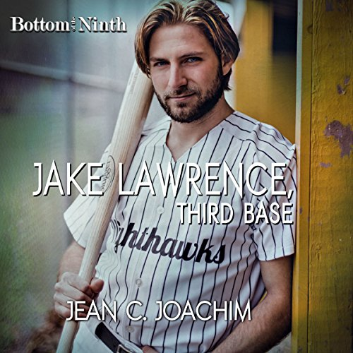 Jake Lawrence, Third Base audiobook cover art