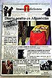 DIARIO OCULTO EN AFGANISTAN